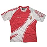 Maillot Rugby Tonga