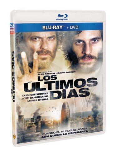 Los Últimos Días (DVD + BD) [Blu-ray]