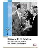 Demoiselle en détresse [Edizione: Francia]