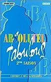 echange, troc Absolutely Fabulous (coffret 2eme Saison) [VHS]