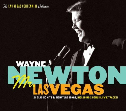 Wayne Newton - Mr. Las Vegas_ - Zortam Music