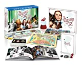 The Wizard of Oz: 75th Anniversary Limited Collectors Edition (Blu-ray 3D / Blu-ray / DVD / UltraViolet  + Amazon-Exclusive Flash Drive)