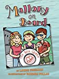 img - for Mallory on Board book / textbook / text book