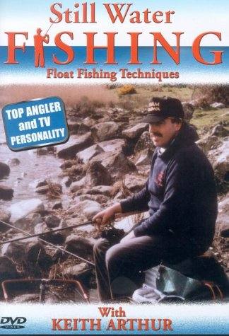 Still Water Fishing - Float Fishing With Keith Arthur [DVD]