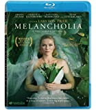 Melancholia [Blu-ray]