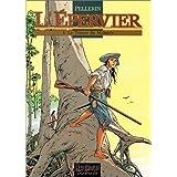 L'�pervier, tome 5 : Le tr�sor du Mahurypar Pellerin