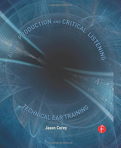 Audio Production and Critical Listening: Technical Ear...