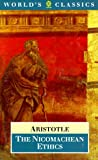 The Nicomachean Ethics (World's Classics) (0192815180) by Aristotle
