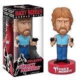 Chuck Norris(チャック・ノリス) トーキングボブルヘッド