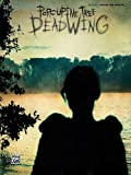 Porcupine Tree -- Deadwing: Authentic Guitar TAB by Porcupine Tree (2005-11-01)