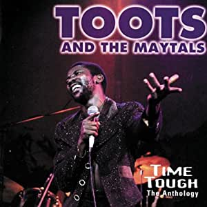 Time Tough: Anthology