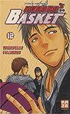 Kuroko's basket Vol.12