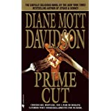 Prime Cut (Goldy Culinary Mysteries, Book 8) ~ Diane Mott Davidson