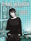 img - for The Diane Warren Sheet Music Collection : 30 Sheet Music Bestsellers (Piano/Vocal/Guitar) book / textbook / text book