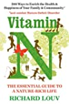Vitamin N: The Essential Guide to a N...