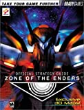 Zone of the Enders Official Strategy Guide (0744000645) by Birlew, Dan