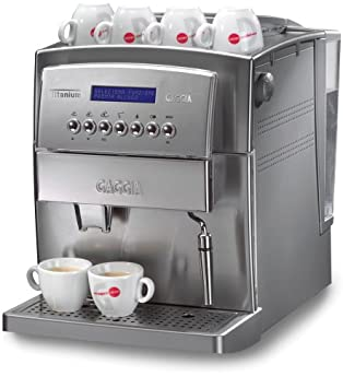 best home automatic espresso machine