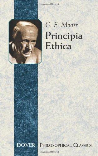 Image of Principia Ethica
