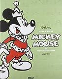 L'âge d'or de Mickey Mouse - Tome 11 : 1954 / 1955 - Le monde souterrain et autres histoires