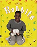 img - for Rabbits (Pet Care (Crabtree)) book / textbook / text book