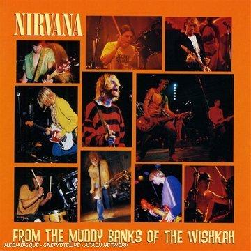 Nirvana - 1989-1994 From The Muddy Bank - Zortam Music