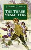 Alexandre Dumas The Three Musketeers (Ladybird Classics)