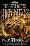 The Last of the High Kings (The New Policeman Trilogy)