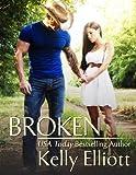 Broken (English Edition)