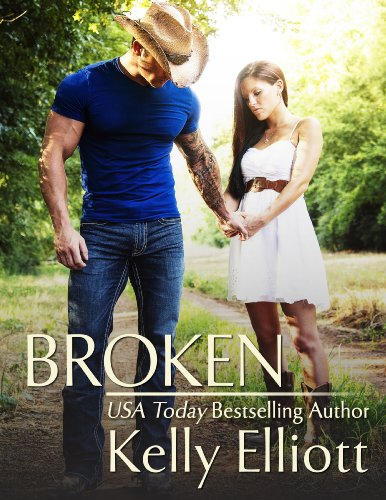 Broken by Kelly Elliott