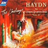 Haydn;Quartets Op.55