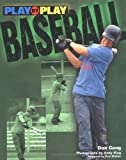 img - for Play by Play Baseball book / textbook / text book