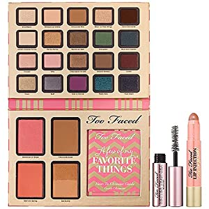 TOO FACED A few of my FAVORITE THINGS