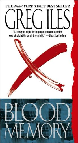 Title: Blood Memory: A Novel