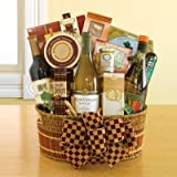 5176DeQhAXL. SL160  California Vines Wine Gift Basket