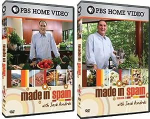 Made in Spain Season 1 and Season 2 Bundle