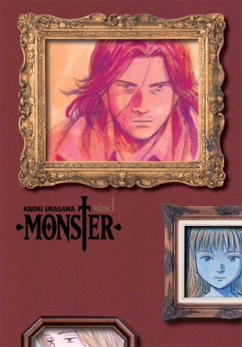 Monster: Perfect Edition, Vol. 1