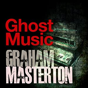 Ghost Music Audiobook