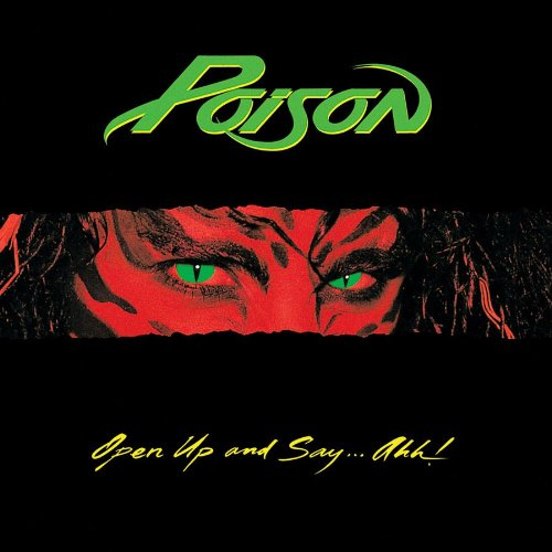 Poison Open up Say Ahh