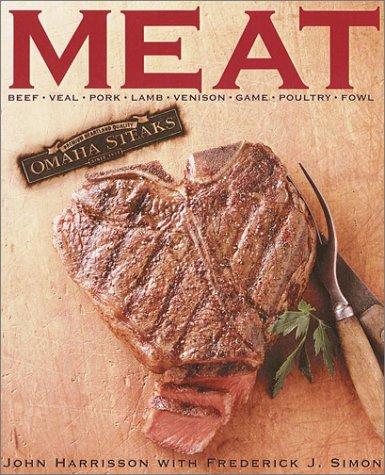 Omaha Steaks Meat