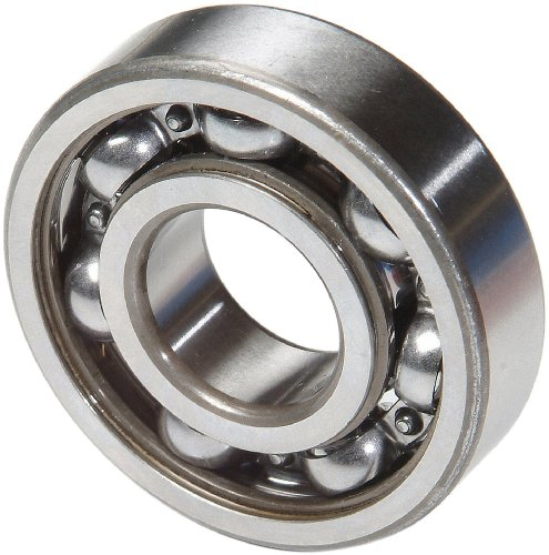 National 206 Ball Bearing front-980105