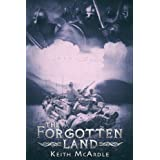 The Forgotten Land ~ Keith McArdle
