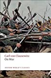 img - for On War by Carl von Clausewitz (May 17 2008) book / textbook / text book