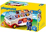 Toy - PLAYMOBIL 6773 - Reisebus