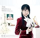 BD&DVD付きの水樹奈々ベストアルバム「THE MUSEUM II」11月発売