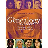 The Genealogy Handbook: The Complete Guide to Tracing Your Family Tree ~ Ellen Galford