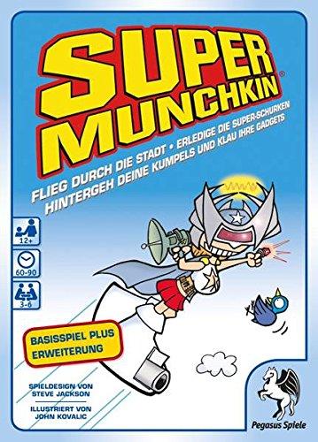 pegasus-spiele-17194g-super-munchkin