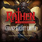 Rathen: The Legend of Ghrakus Castle | Grant Elliot Smith