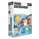 """MAGIX Web Designer 7von """"MAGIX AG"""""""