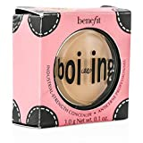 Benefit Cosmetics Boi-ing Industrial Strength Full Coverage Concealer in 03 Medium 0.1 OZ (Color: 03 Medium, Tamaño: Full Size 0.1oz/3g)