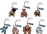 ロックマン ドットストラップコレクション Vol.2 BOX